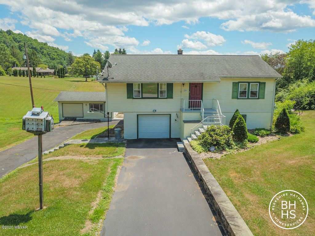 84 MARYDALE STREET, Cogan Station, PA 17728 - #: WB-90595