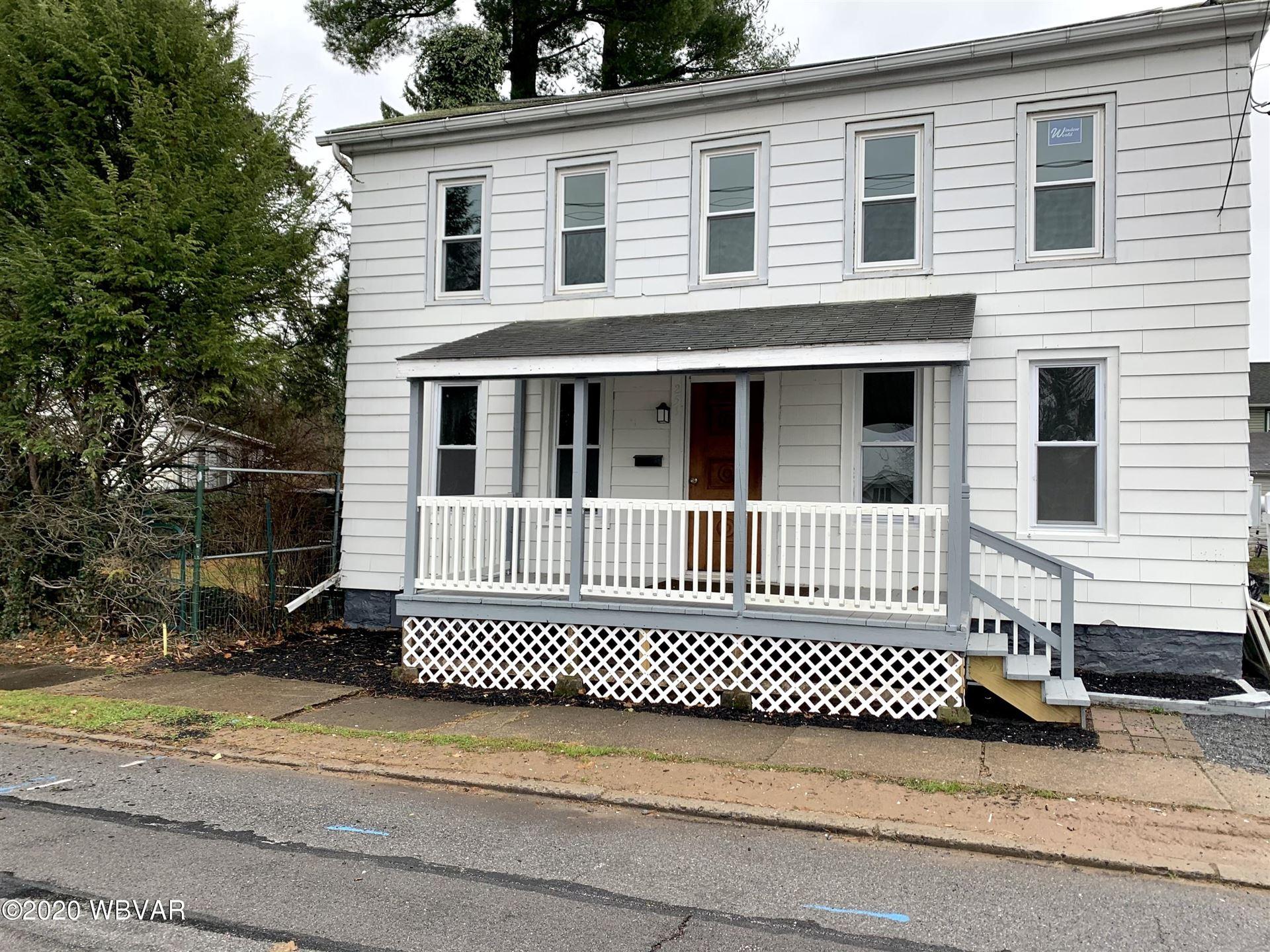 251 LOCUST STREET, Jersey Shore, PA 17740 - #: WB-91595