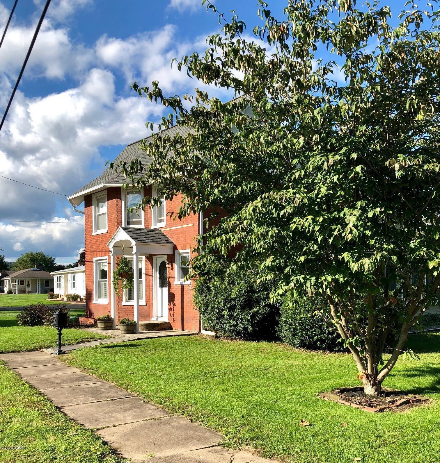 304 CEMETERY STREET, Hughesville, PA 17737 - #: WB-91598
