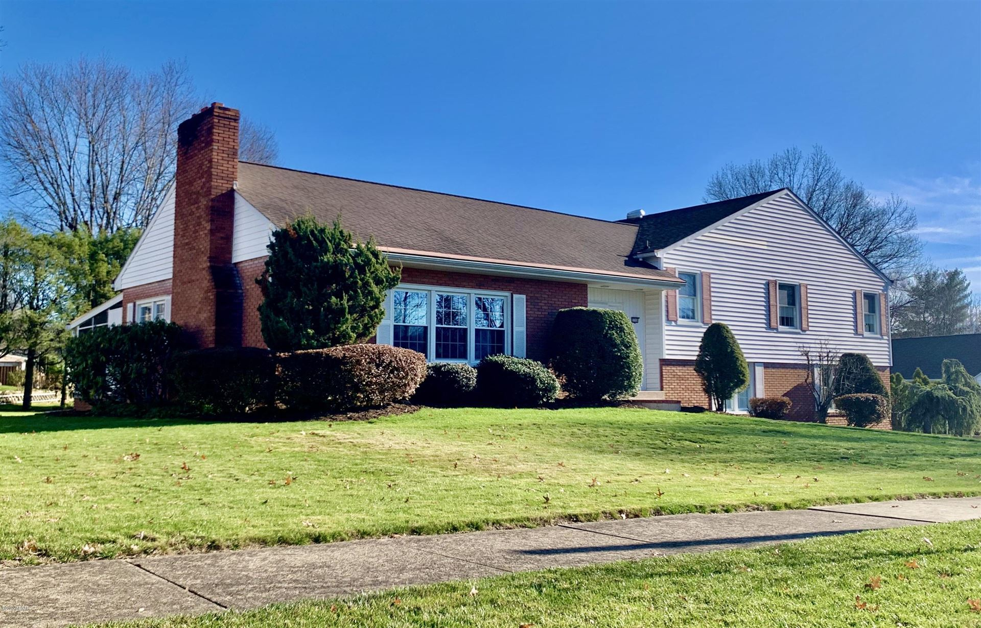 1708 FAXON PARKWAY, Williamsport, PA 17701 - #: WB-91615
