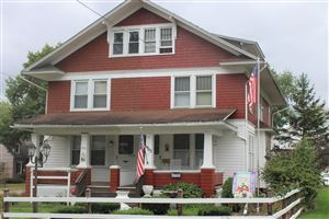 Photo of 1403 ALMOND STREET, Williamsport, PA 17701 (MLS # WB-88618)