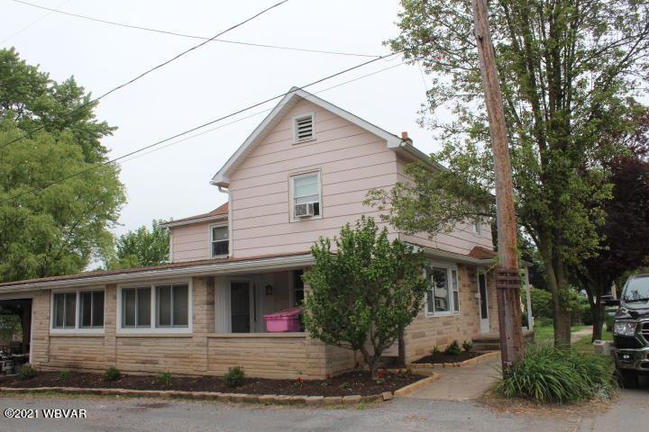 315 N WASHINGTON STREET, Montoursville, PA 17754 - #: WB-92618