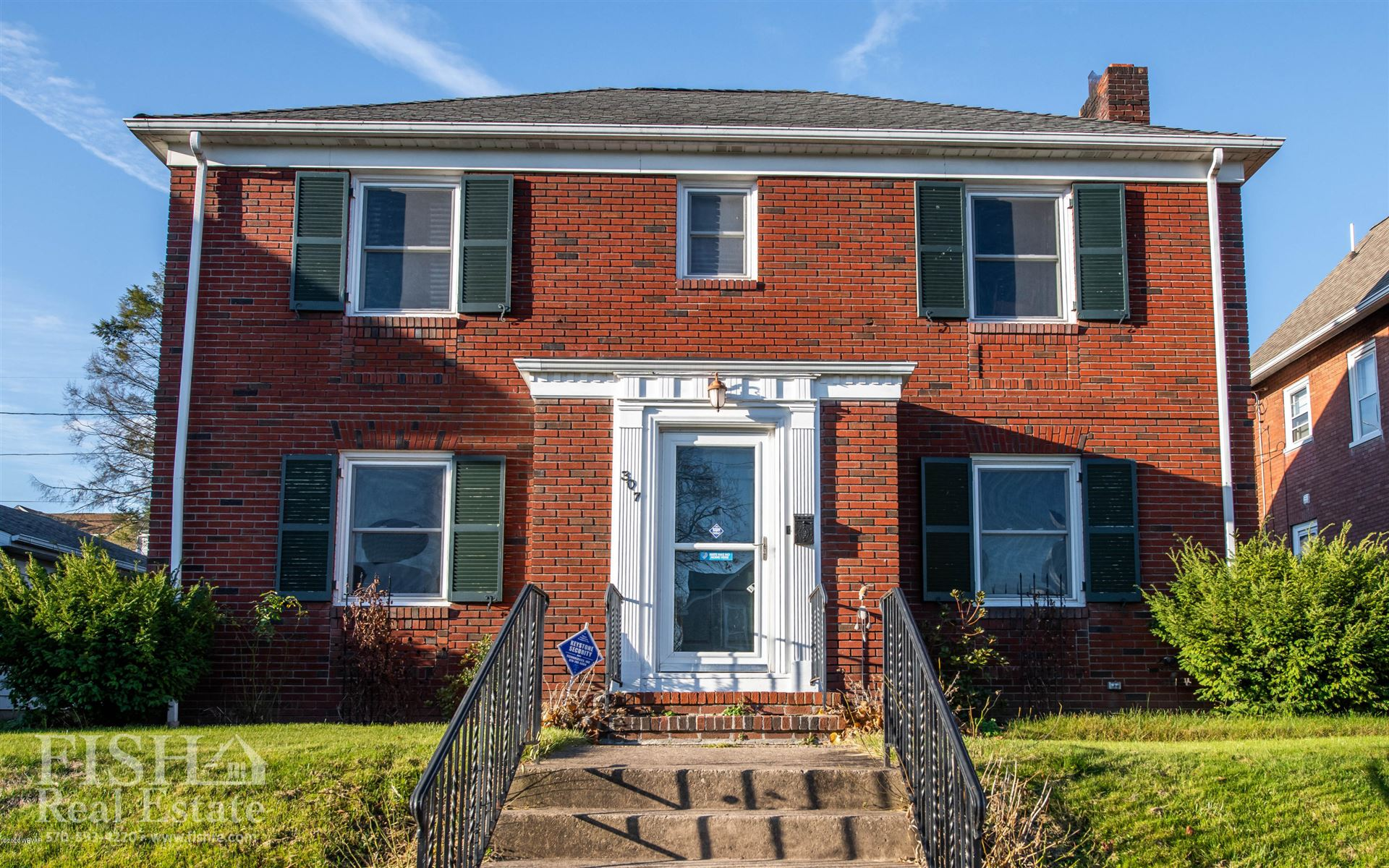307 S FAIRVIEW STREET, Lock Haven, PA 17745 - #: WB-91620