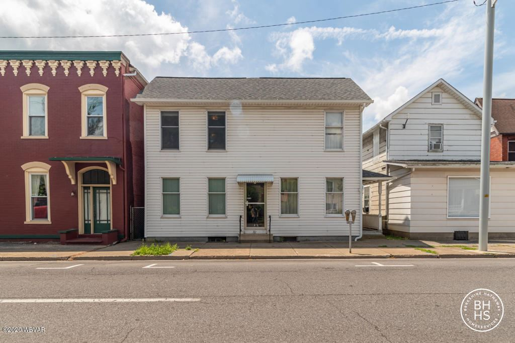 70 E CHURCH STREET, Lock Haven, PA 17745 - #: WB-90623