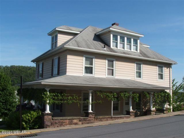 7 HEILMAN STREET, Montgomery, PA 17752 - #: WB-91626