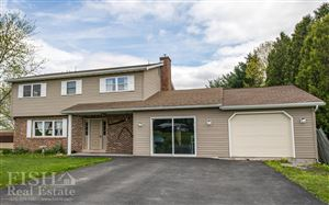 Photo of 794 FAIRFIELD CHURCH RD ROAD, Montoursville, PA 17754 (MLS # WB-86627)