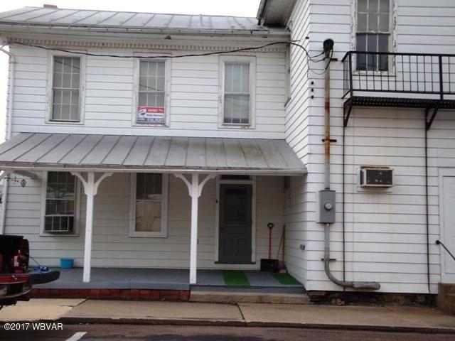 6 E THIRD STREET #2, Watsontown, PA 17777 - #: WB-81629