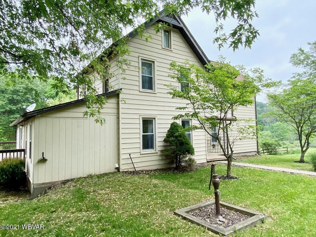 565 KIMBLE HILL ROAD, Williamsport, PA 17701 - #: WB-92631
