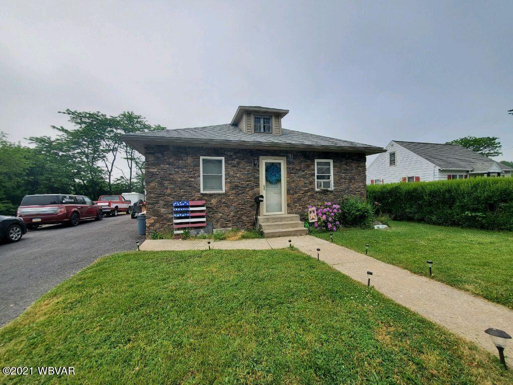 1020 W 4TH STREET, Lock Haven, PA 17745 - #: WB-92634