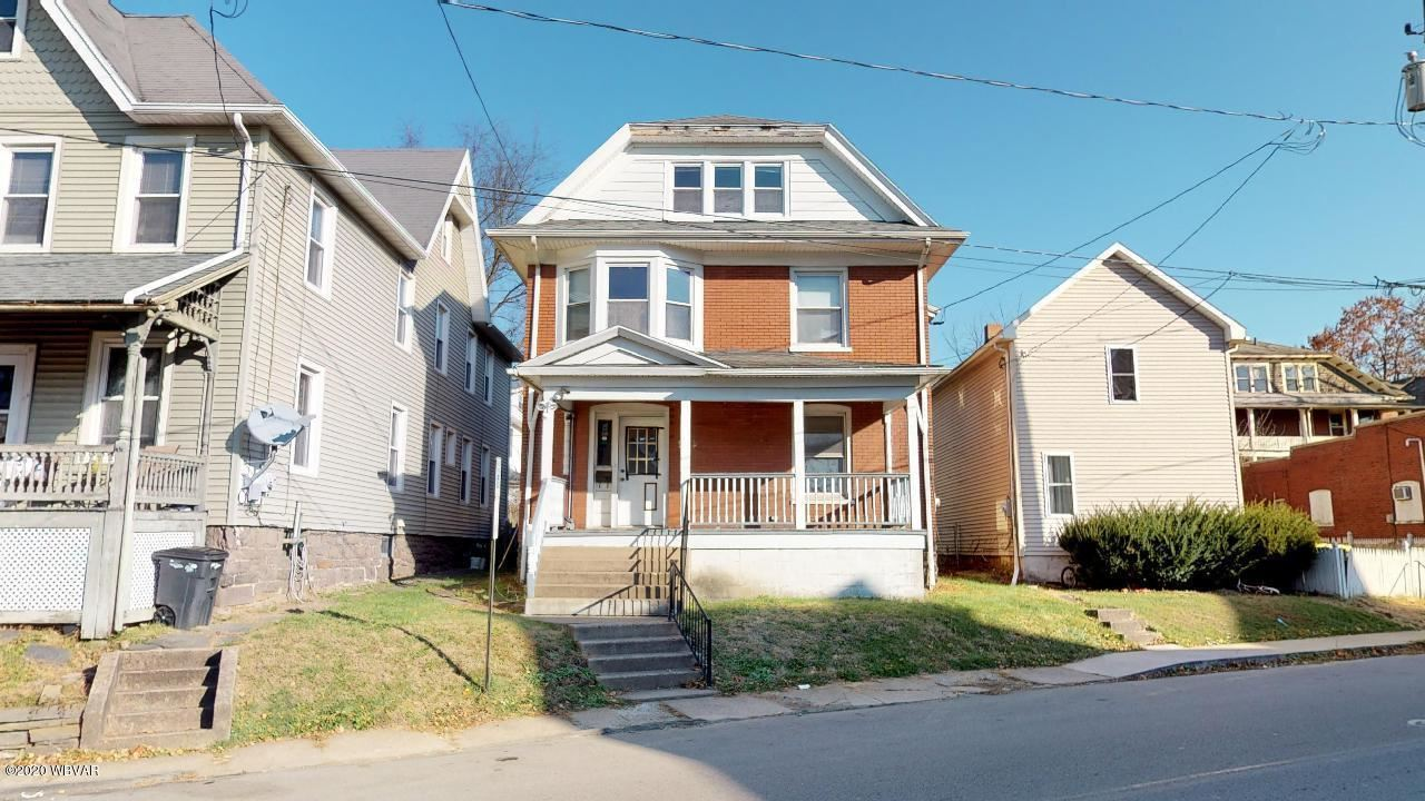 952 MARKET STREET, Williamsport, PA 17701 - #: WB-91659