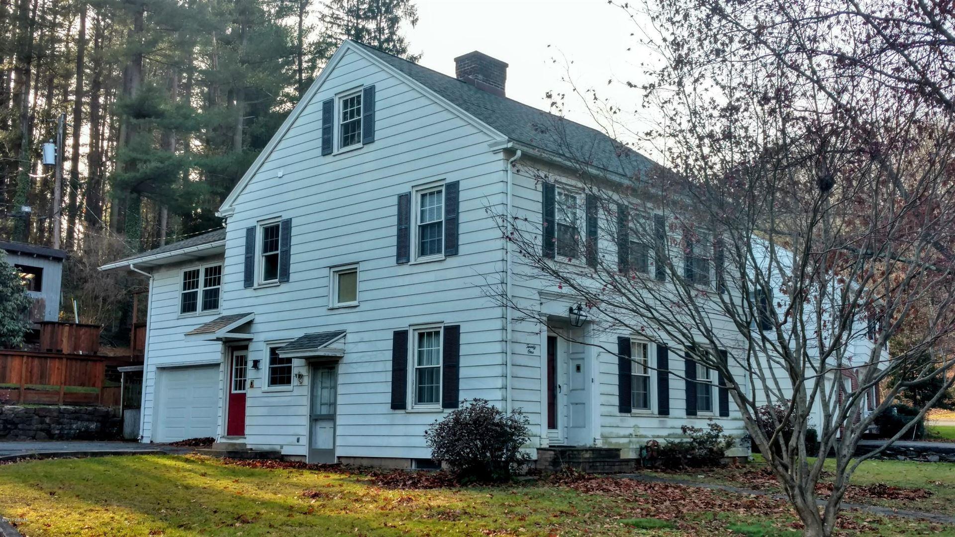 21 ROUND HILL ROAD, Williamsport, PA 17701 - #: WB-85669
