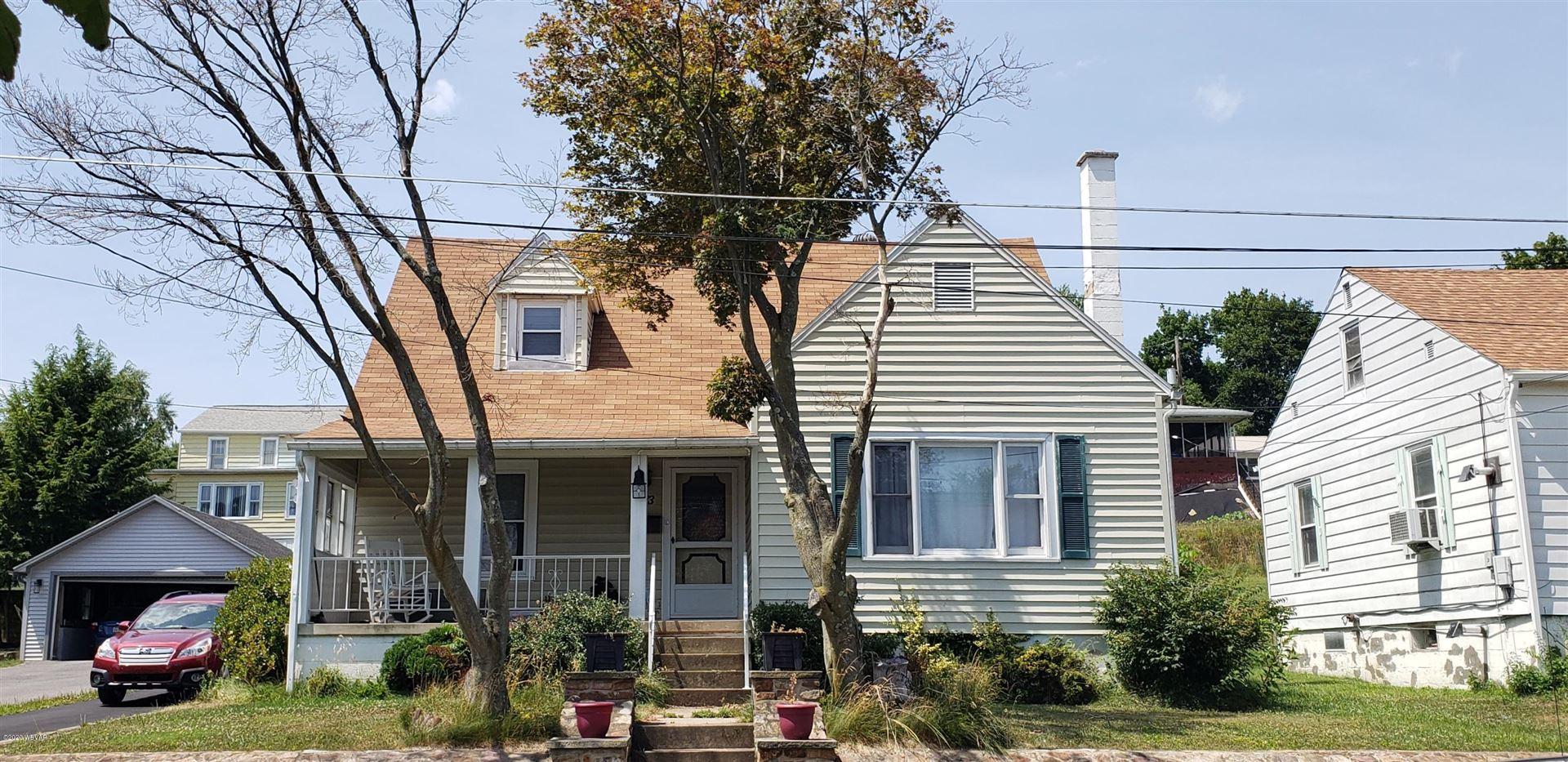 973 W 3RD STREET, Lock Haven, PA 17745 - #: WB-90684