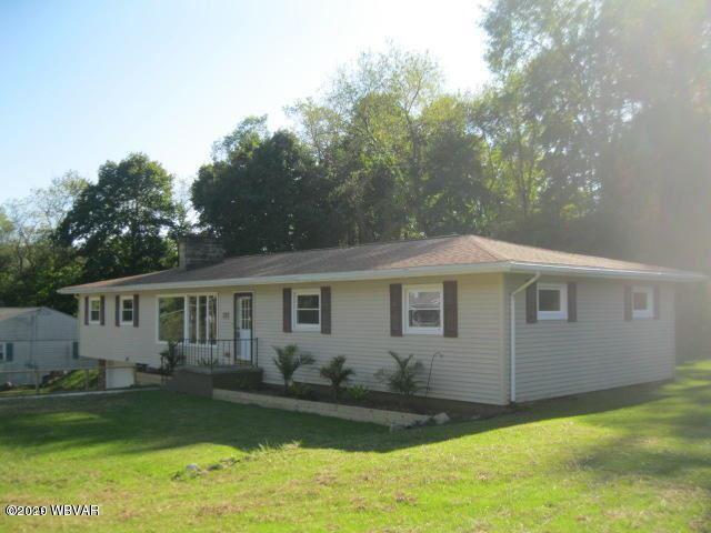 371 IRWIN STREET, Lock Haven, PA 17745 - #: WB-89686