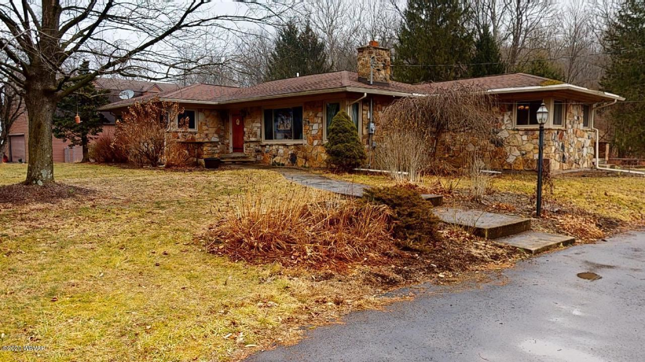 27 QUAKER STATE ROAD, Montoursville, PA 17754 - #: WB-89695