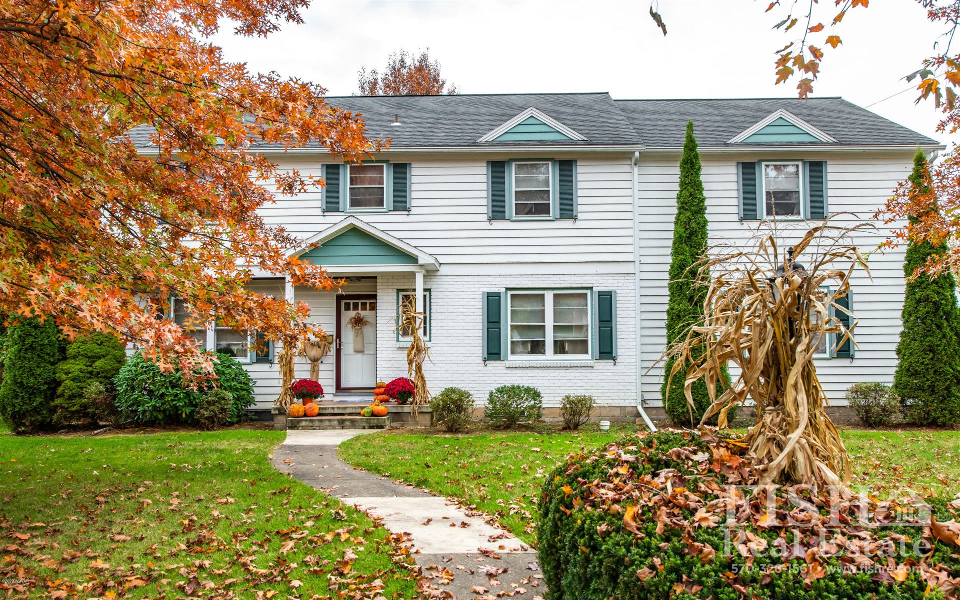 1410-1412 HARDING AVENUE, Williamsport, PA 17701 - #: WB-91697