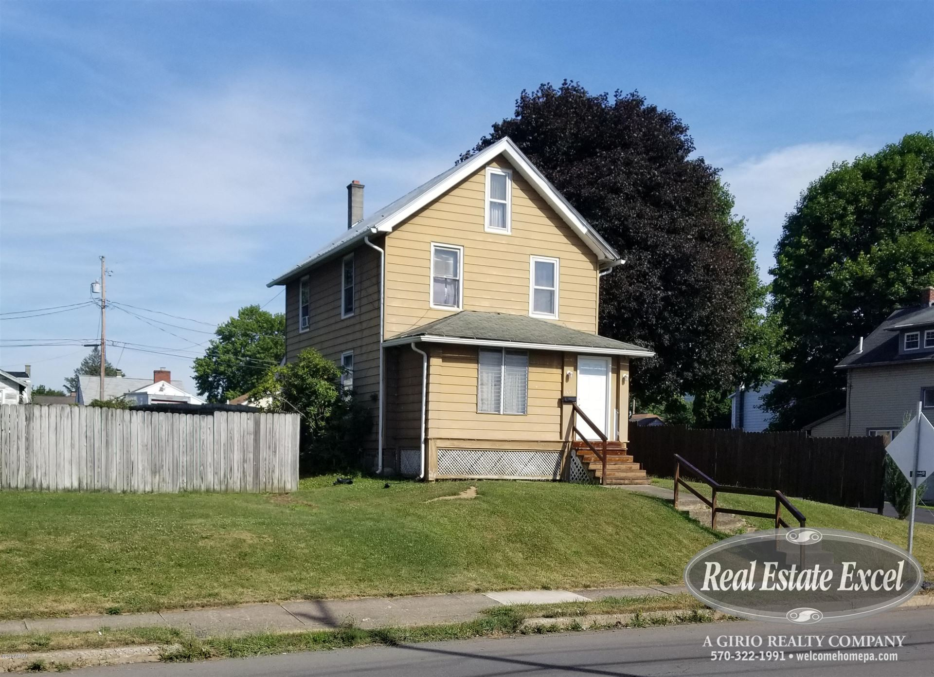 812 NORTHWAY ROAD, Williamsport, PA 17701 - #: WB-90702