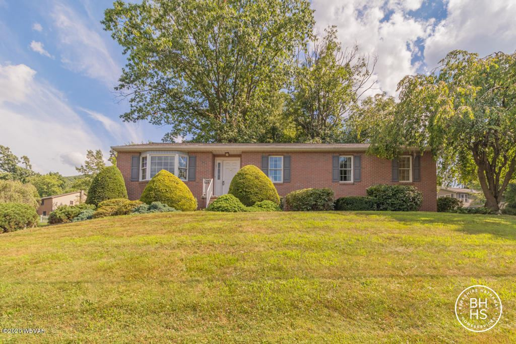 2417 W SOUTHERN AVENUE, South Williamsport, PA 17702 - #: WB-90710