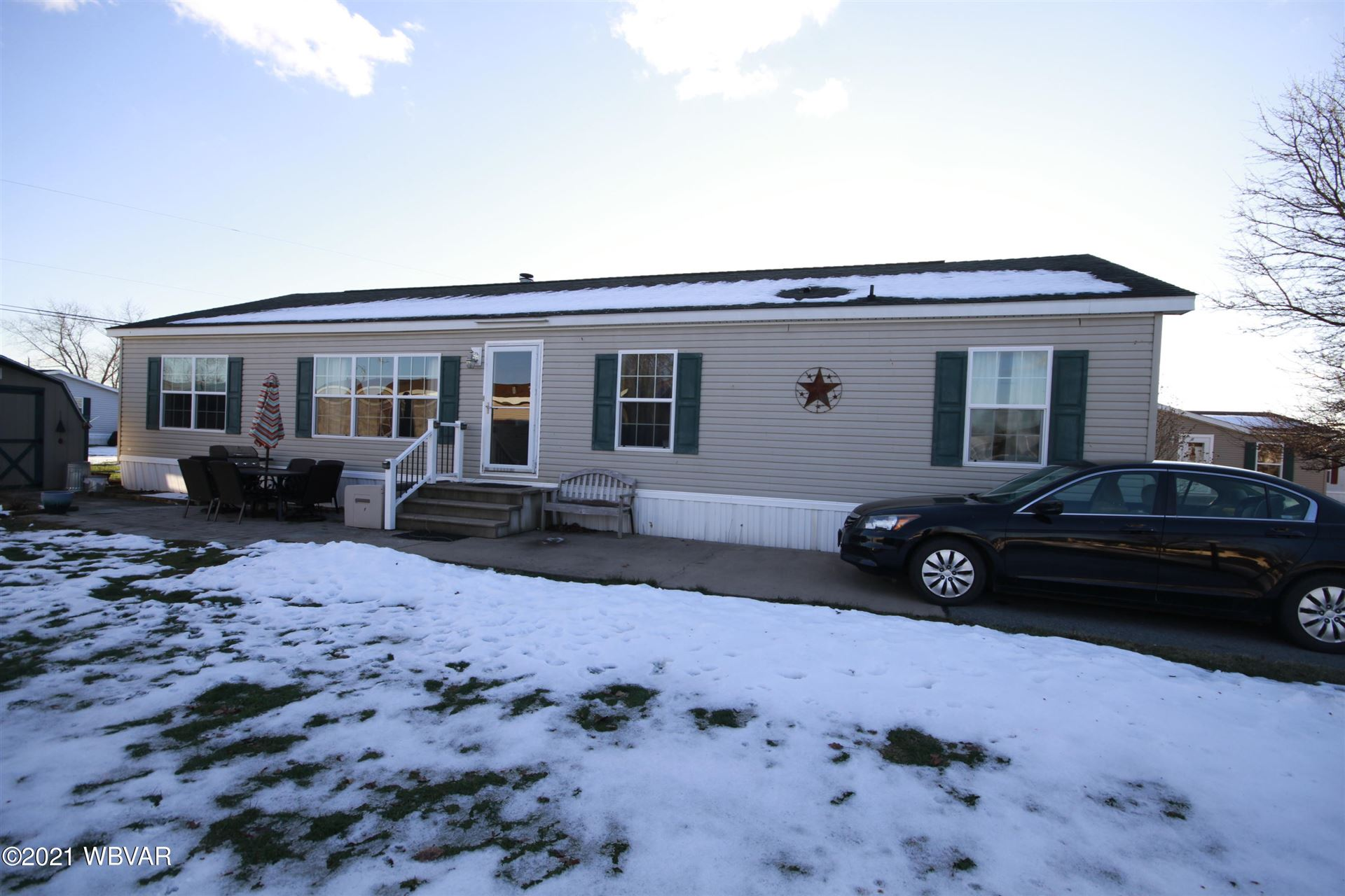 84 HEATHERBROOKE ESTATE, Muncy, PA 17756 - #: WB-91715