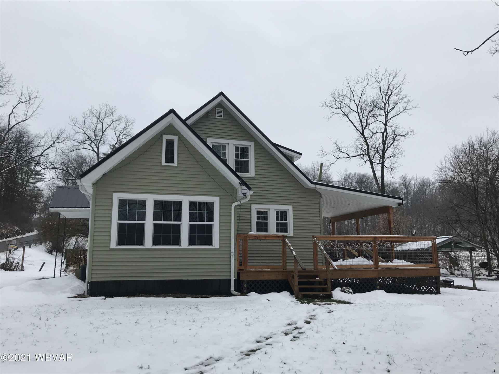 36 PEACH ORCHARD ROAD, Mill Hall, PA 17751 - #: WB-91717