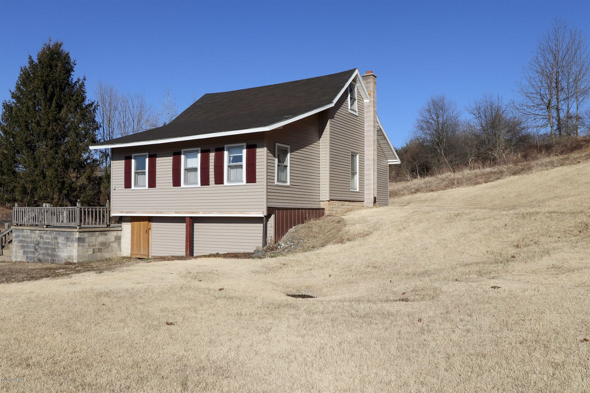 6332 ROUTE 220 HIGHWAY, Hughesville, PA 17737 - #: WB-89719