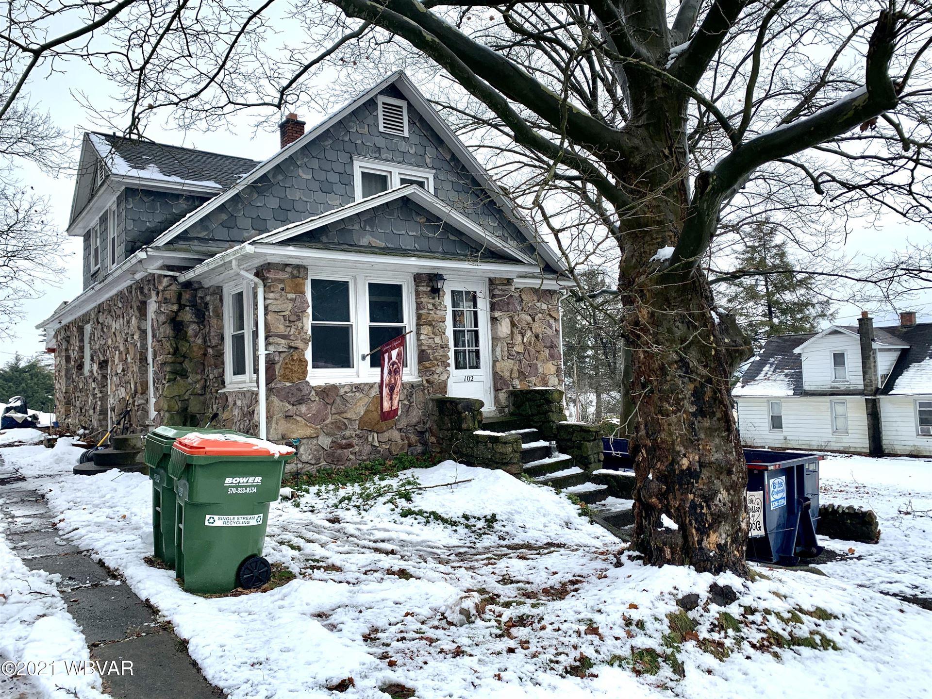102 WEAVER STREET, Linden, PA 17744 - #: WB-91720