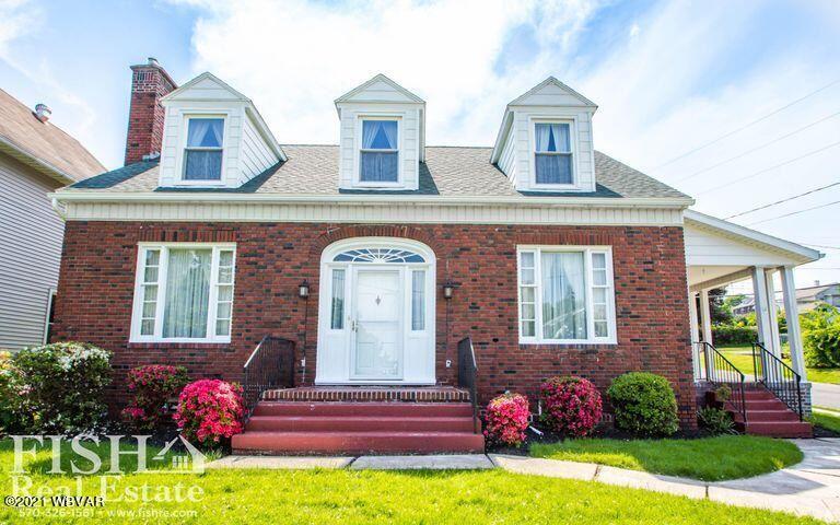 145 S JONES STREET, Lock Haven, PA 17745 - #: WB-93724