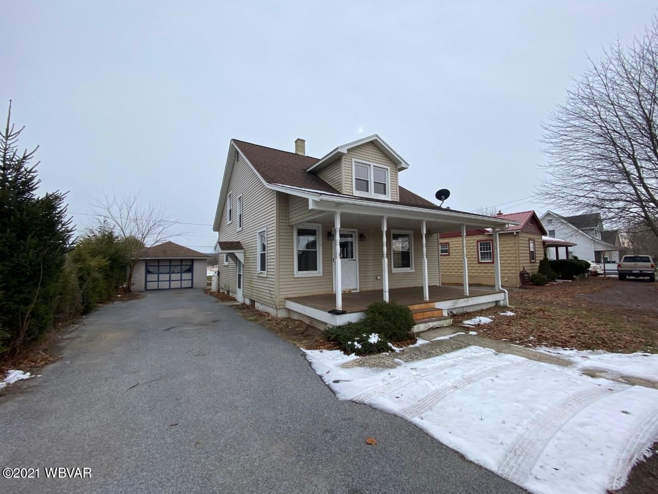 545 PA-405 HIGHWAY, Hughesville, PA 17737 - #: WB-91734