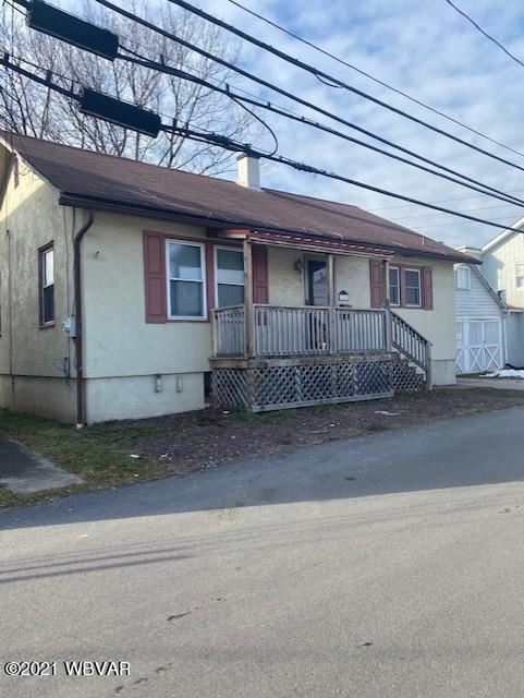 301 CATHERINE STREET, Williamsport, PA 17701 - #: WB-91738
