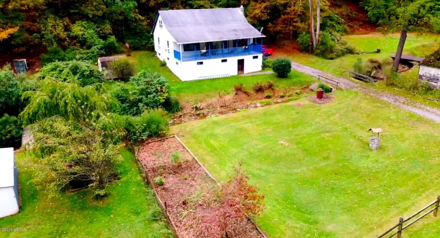 299 NICES HOLLOW ROAD, Jersey Shore, PA 17740 - #: WB-88739