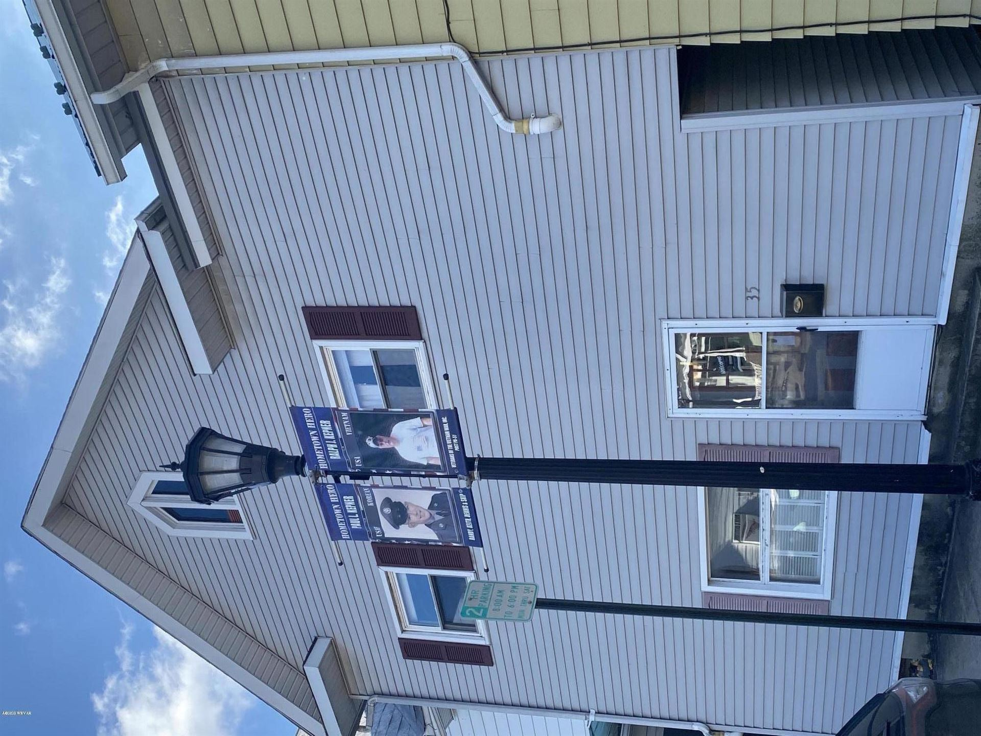 35 S MAIN STREET, Hughesville, PA 17737 - #: WB-89744