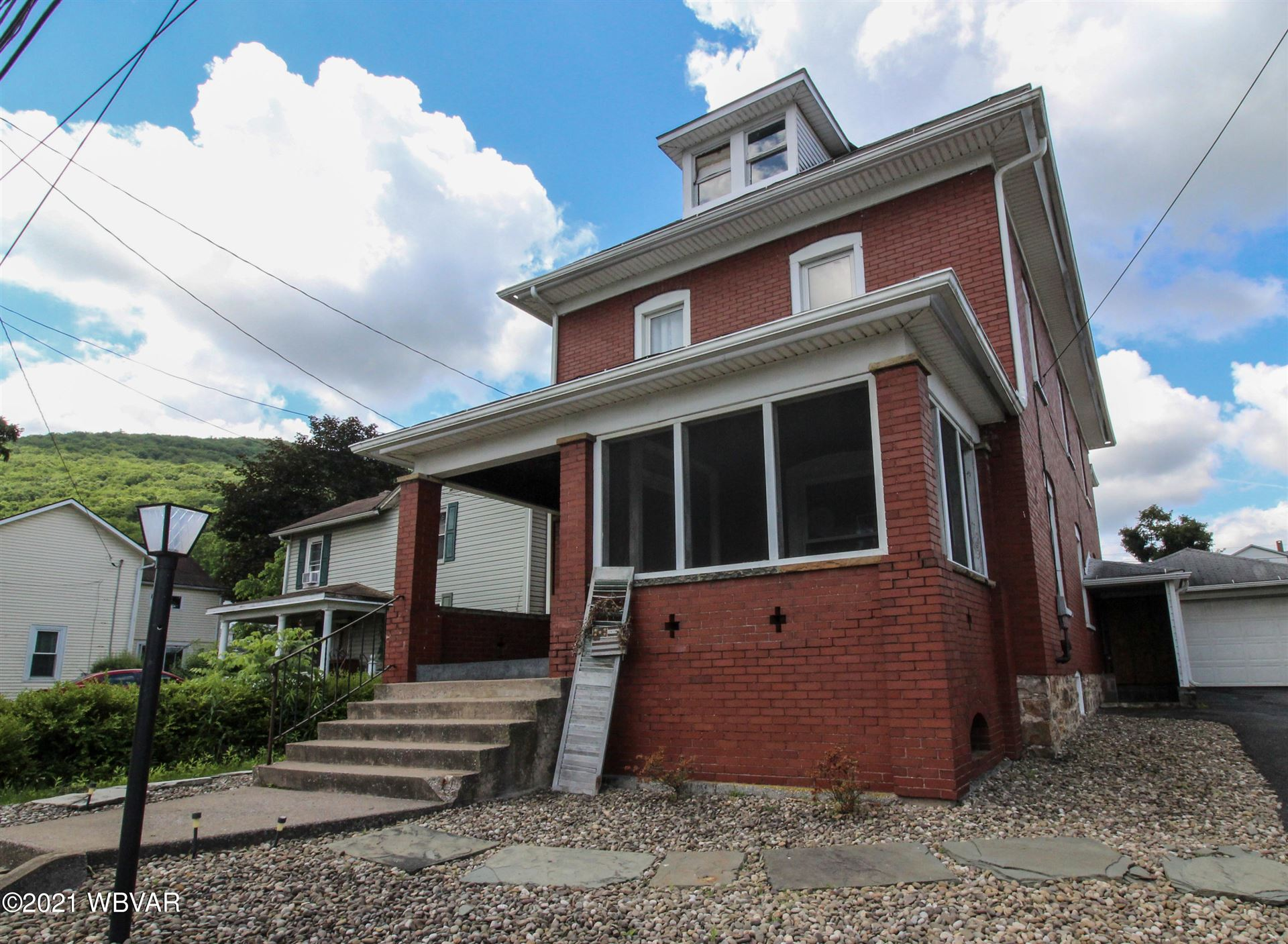 223 S WATER STREET, Mill Hall, PA 17751 - #: WB-92744