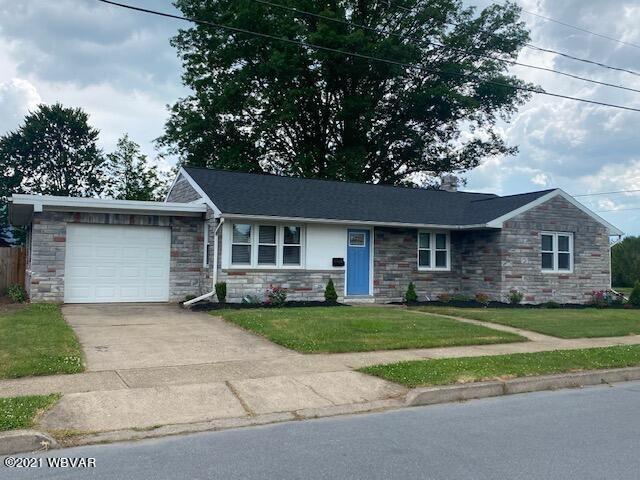 800 CLAIRE ROAD, Montoursville, PA 17754 - #: WB-92746