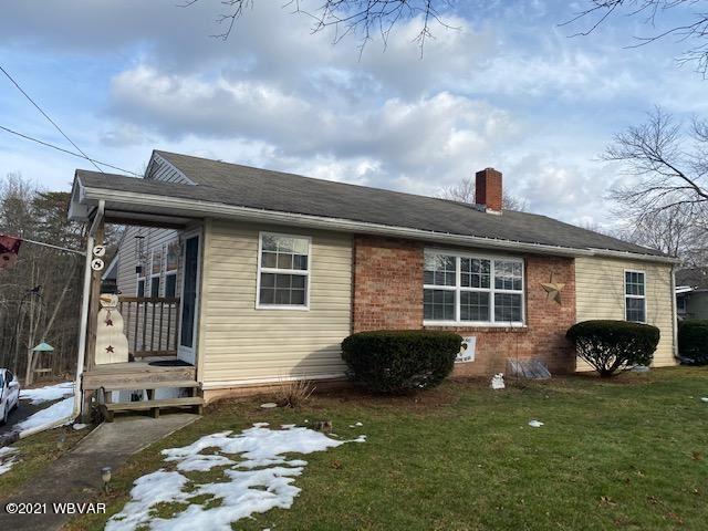78 GRIMESVILLE ROAD, Williamsport, PA 17701 - #: WB-91749