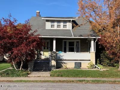 1660 TAYLOR PLACE, Williamsport, PA 17701 - #: WB-91752