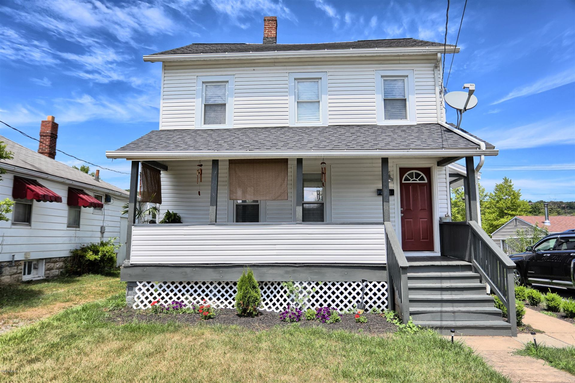 709 SHERIDAN STREET, Williamsport, PA 17701 - #: WB-90756