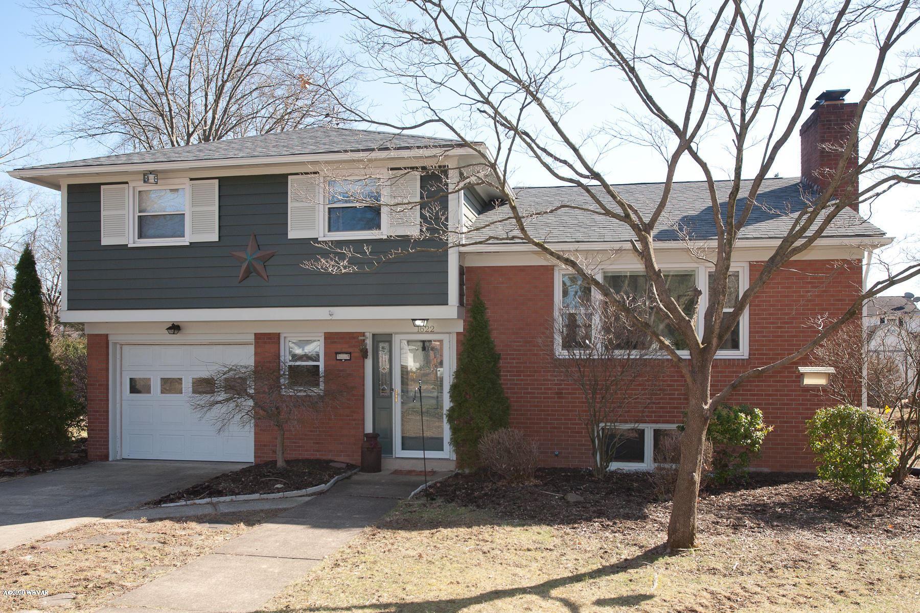 1622 GRAMPIAN BOULEVARD, Williamsport, PA 17701 - #: WB-89773