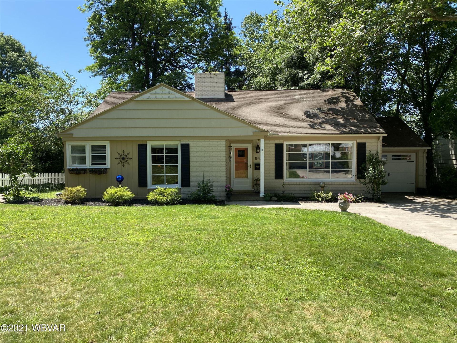 84 GRAMPIAN BOULEVARD, Williamsport, PA 17701 - #: WB-92775