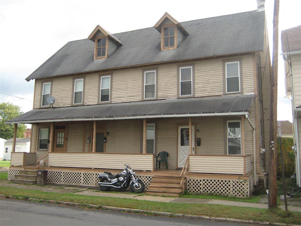 426-428 CEMETERY STREET, Williamsport, PA 17701 - #: WB-88777