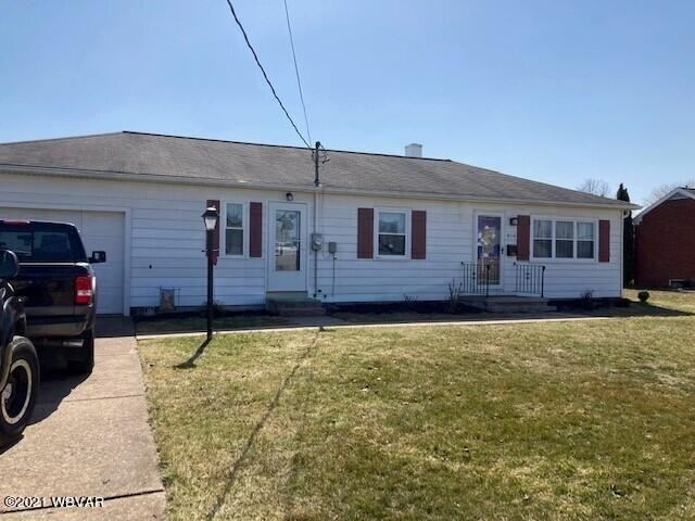 816 NICELY AVENUE, Montoursville, PA 17754 - #: WB-92783