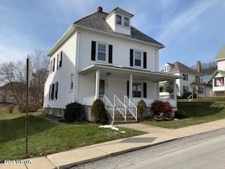 931 POPLAR STREET, Williamsport, PA 17701 - #: WB-91785