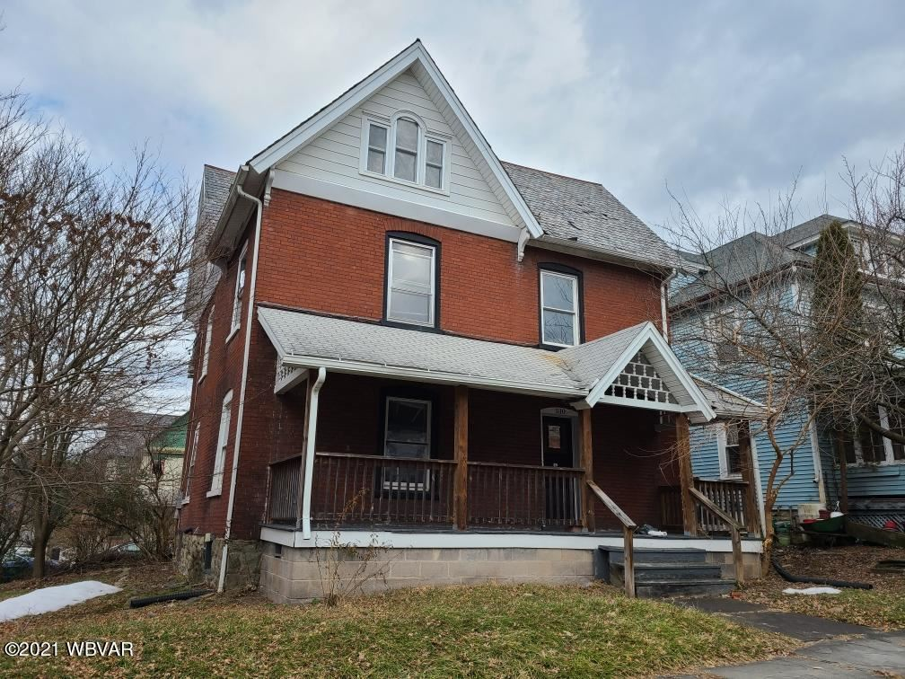 510 RURAL AVENUE, Williamsport, PA 17701 - #: WB-91789