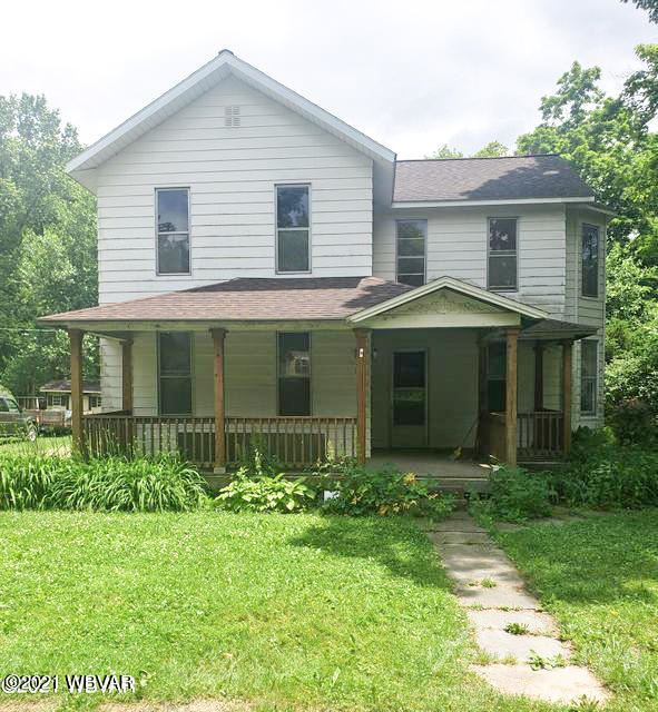 158 CENTER STREET, Picture Rocks, PA 17762 - #: WB-92789