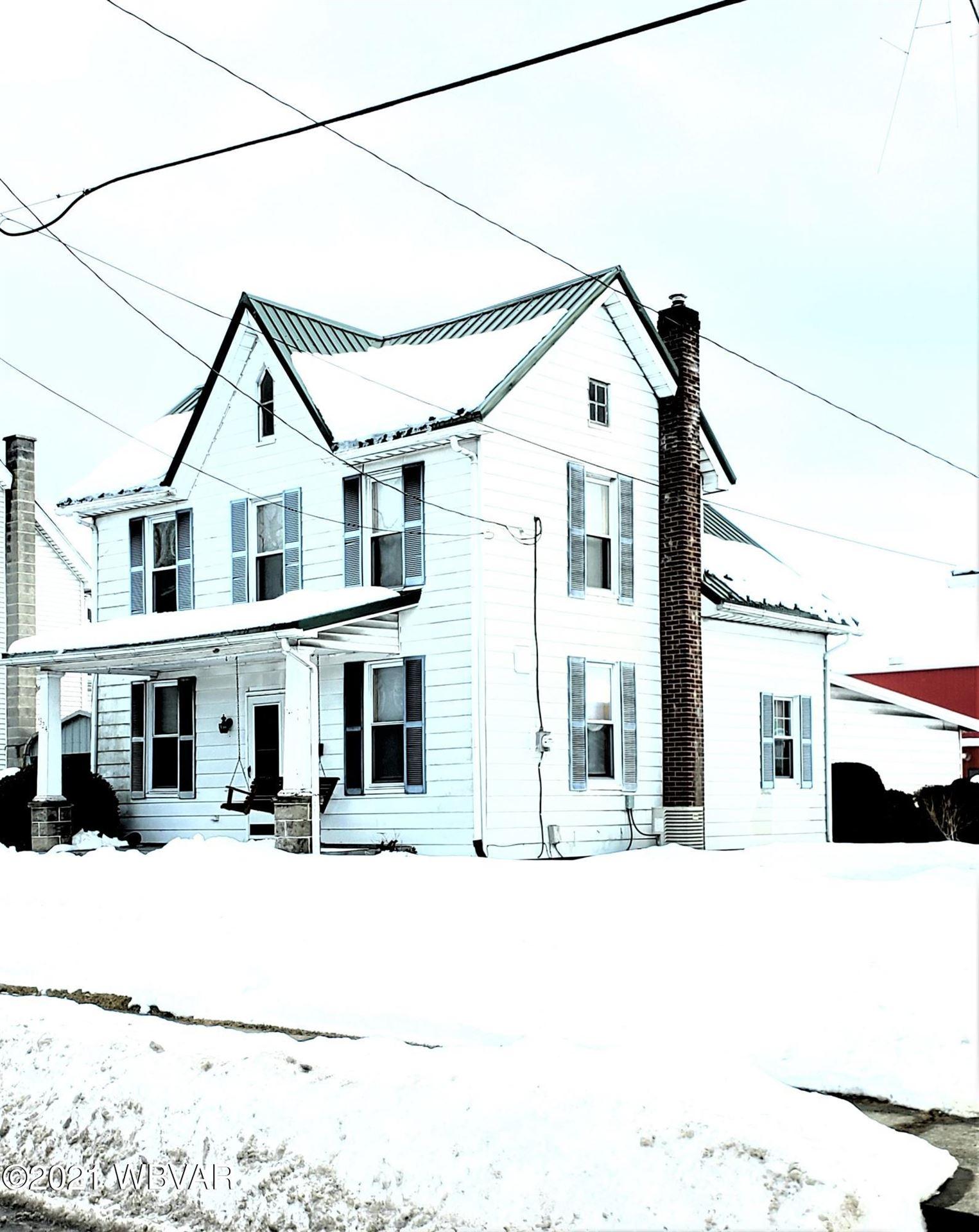 324 W PENN STREET, Muncy, PA 17756 - #: WB-90794