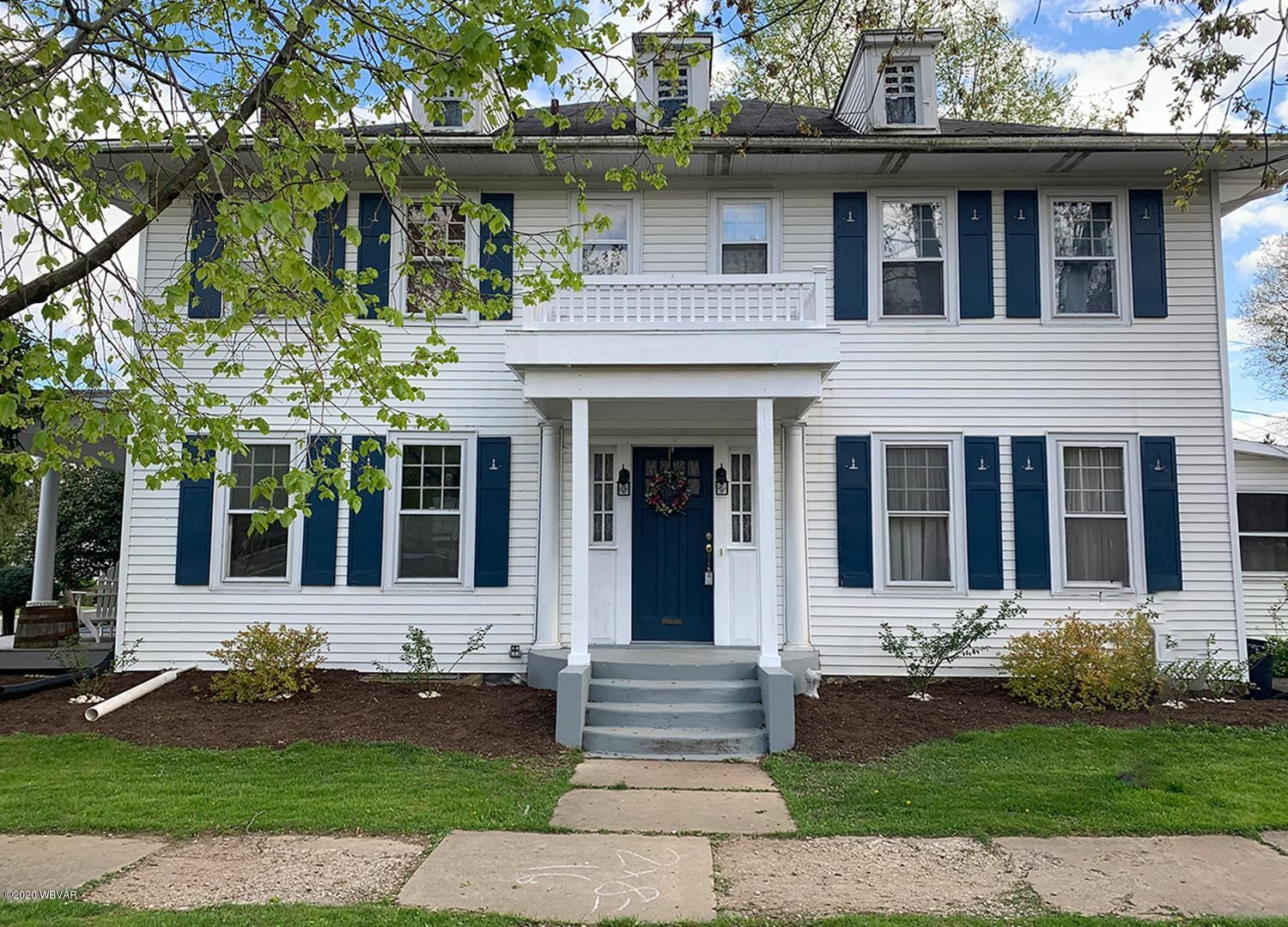 501 BELMONT AVENUE, Williamsport, PA 17701 - #: WB-89795