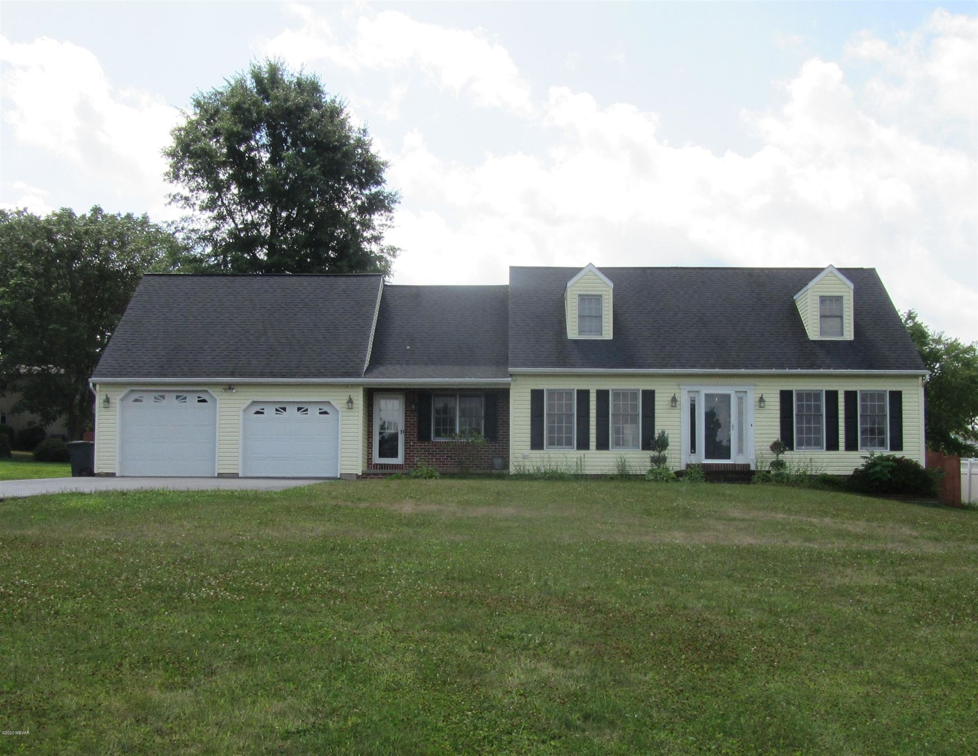 160 SUNSET ROAD, Muncy, PA 17756 - #: WB-90795