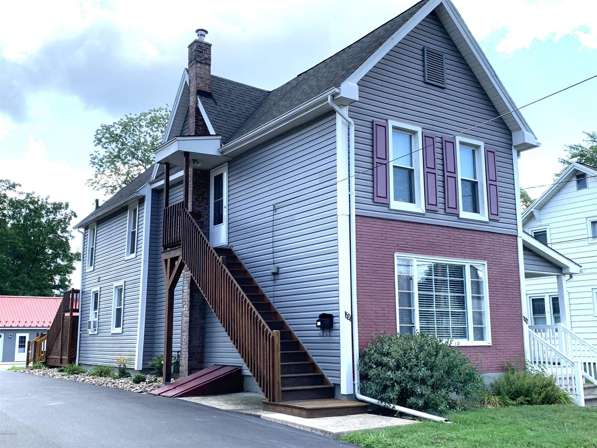 1524 ALMOND STREET, Williamsport, PA 17701 - #: WB-90806