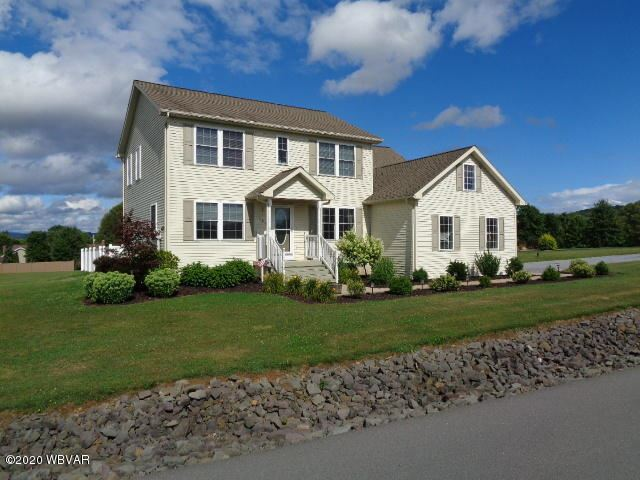 155 CLAIRE ROAD, Muncy, PA 17756 - #: WB-90811
