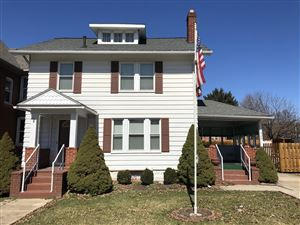 Photo of 1508 W 4TH STREET, Williamsport, PA 17701 (MLS # WB-86817)