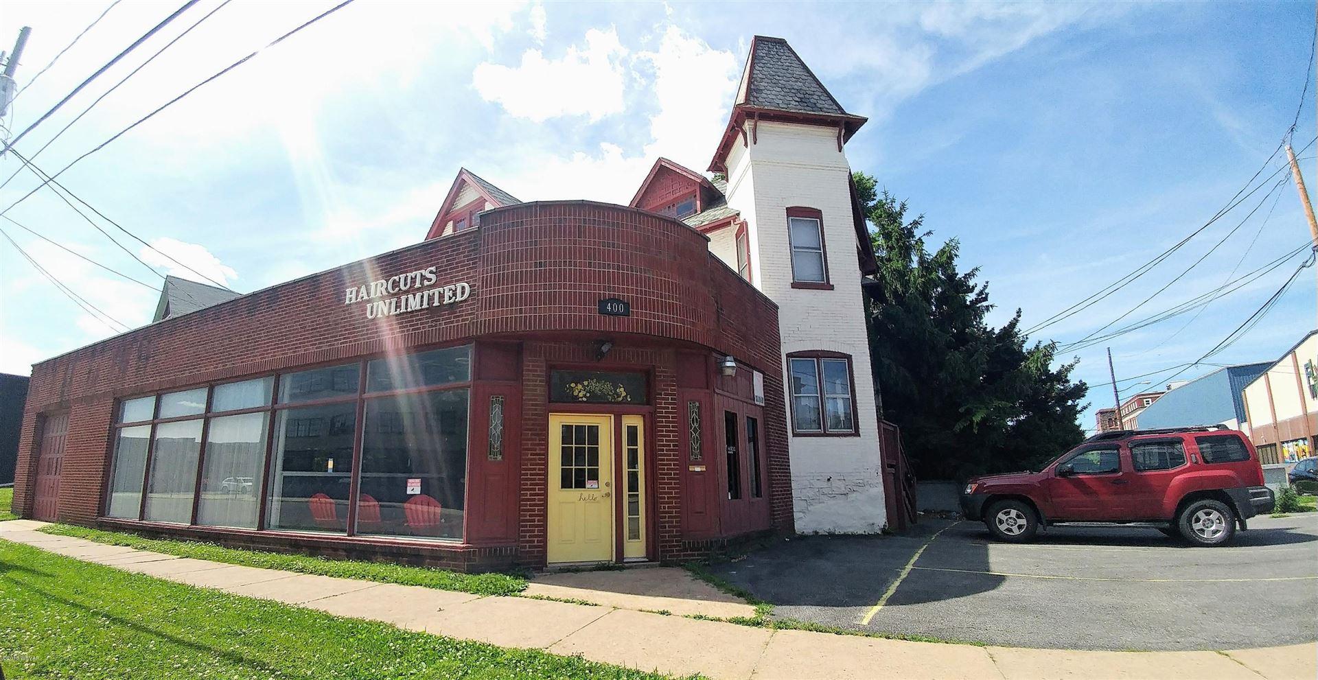 400 W 3RD STREET, Williamsport, PA 17701 - #: WB-84821