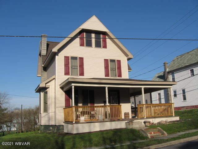 115 HUMES STREET, Jersey Shore, PA 17740 - #: WB-92821